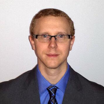 Jason Sharpe, CPRW