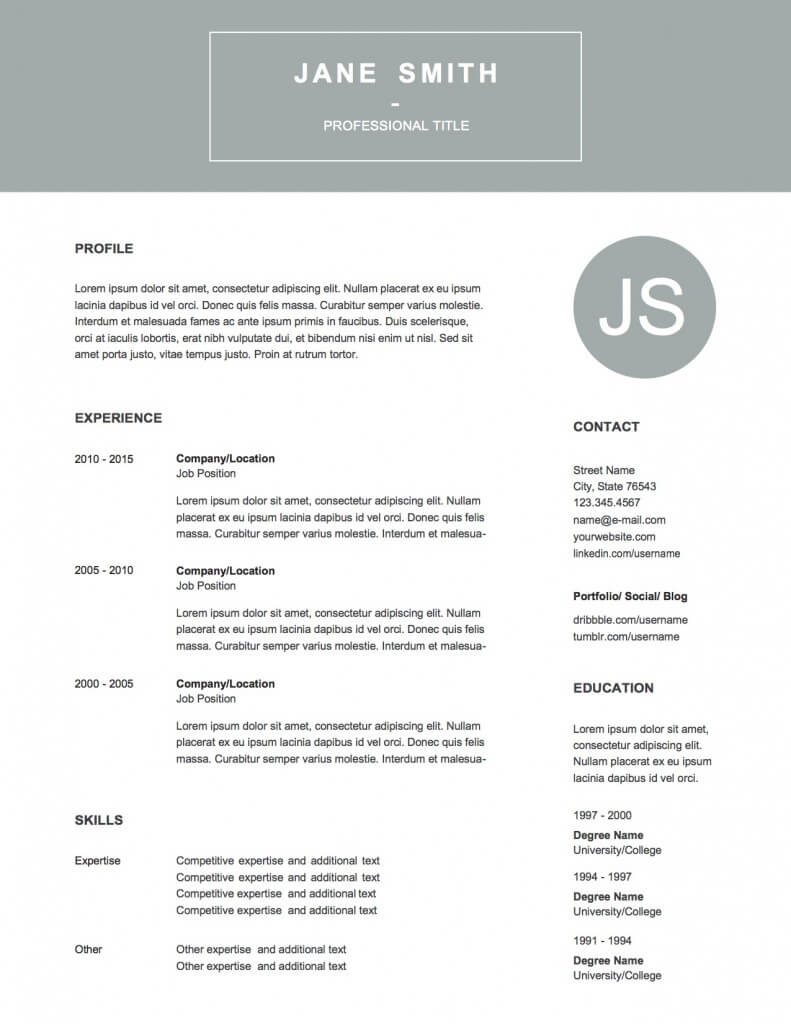 resume designs capstone resume services resume design 1