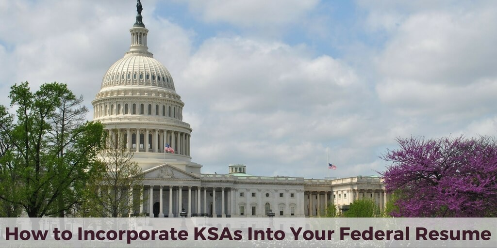 Federal Resume Service certified federal resume writer become Ksas For Federal Resume