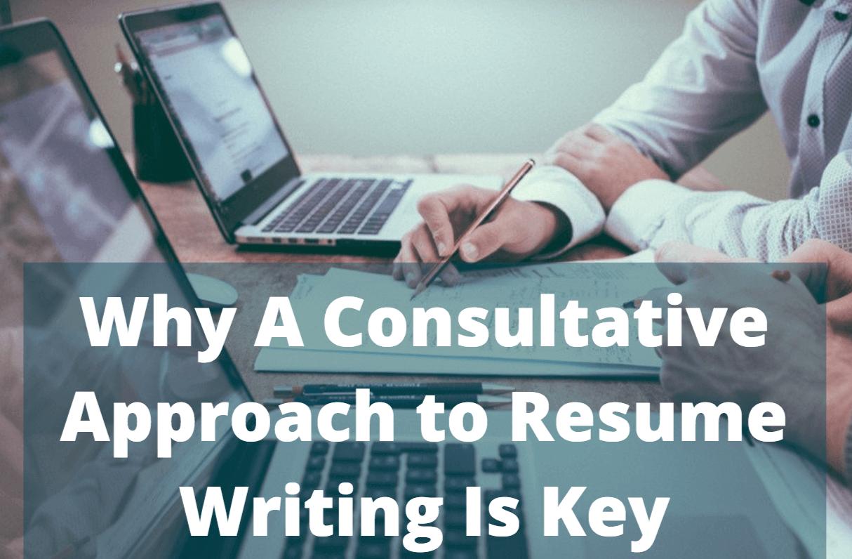 resume consultation meeting